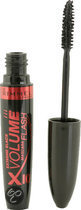 Rimmel Volume Flash Mascara X10 - 001 Extreme Black - Mascara