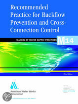 Recommended Practice for Backflow