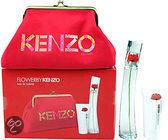 Kenzo Flower - 3 delig - Geschenkset