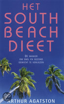 South beach dieet Agatston, A.