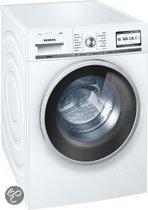 Siemens WM16Y841NL iQ800 iSensoric Premium - Wasmachine