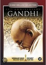 Gandhi (2DVD)(Deluxe Selection)
