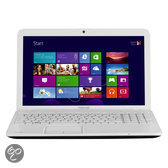 Toshiba Satellite C855D-12K - Laptop