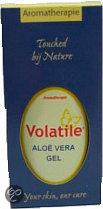 Volatile Aloë Vera Gel