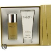 Calvin Klein Escape for Men - 2 delig - Geschenkset