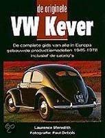 Originele Vw Kever