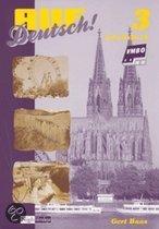 Auf Deutsch / 3 Vmbo / deel Werkboek / druk 1