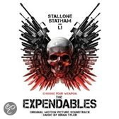 The Expendables (OST)