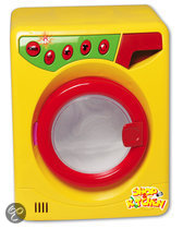 Shop & Kitchen Wasmachine