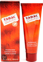 Tabac Original - 100 ml - Scheercreme