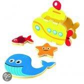 Meadow kids Bad build &  play onderzeeboot