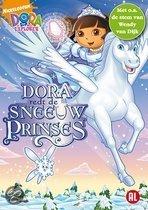 Dora The Explorer - Dora Redt De Sneeuw Prinses