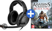 Sennheiser PC 363D + gratis Assassin's Creed IV