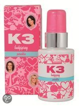 K3 bodyspray paradise        ^ 50 ml
