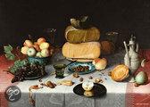 Rijksmuseum - Stilleven met kazen