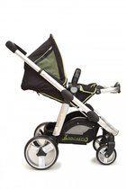 Ganga Kinderwagen Excess Fun Green