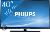 Philips 40PFL3088 - Led-tv - 40 inch - Full HD