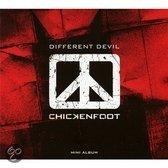 Different Devil EP
