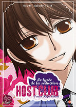 Ouran High School Host Club - Vol. 3