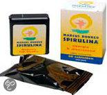 Marcus Rohrer Spirulina Weerstandverhogend - 60 Tabletten