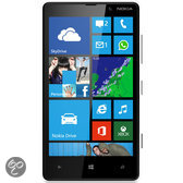 Nokia Lumia 820 - Wit