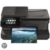 HP PhotoSmart 7520 e-AiO printer
