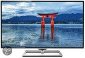 Toshiba 58M9363DG - 3D led-tv - 58 inch - Ultra HD/4K - Smart tv - Zilver