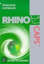 Rhino - 16 st - Inhalatie Capsules