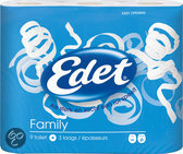 Edet Family - 9 Rollen