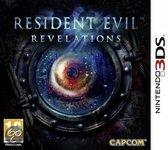 Foto van Resident Evil 2: Revelations