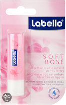 Labello Soft Rosé