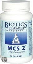 Biotics Mcs 2  90cp
