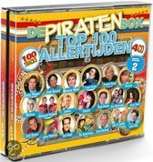 De Piraten Box Top 100 Allertijden - Deel 2