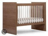 Childwood Ledikant Doorgroeibed Generation oak