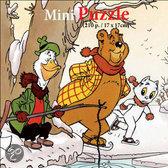 Puzzelman Puzzel - Bommel en Tom Poes:Aan het schaatsen