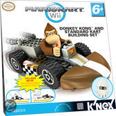 K'NEX Mario Kart Wii Standard Kart - Donkey Kong