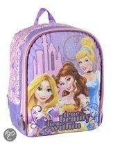True Princess Disney Princess kleine rugzak