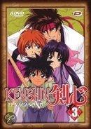 Kenshin Tv Box 3