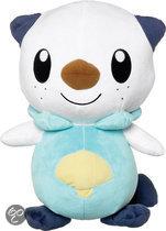 Pokémon Pluche Knuffel 40 cm - Oshawott