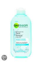 Garnier Skin Naturals Essentials Verfrissende Tonic Normale huid - Reinigingslotion