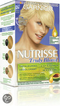 Garnier Nutrisse Crme D Ontkleuring