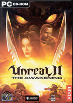 Unreal 2, The Awakening