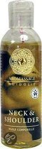 Chi Aromassage 2 Neck & Shoulders - 100 ml - Massageolie