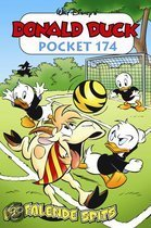 Donald Duck Pocket / 174 De Falende Spits