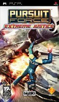 Pursuit Force: Extreme Justice (Essentials)