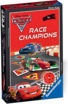 Disney Cars 2 Race Champions