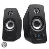 Creative T15 - Bluetooth-speaker - Zwart