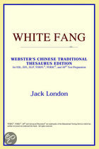 White Fang (Webster's Chinese-Simplified