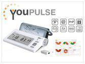YouPulse Bloeddrukmeter INKB100W1/EU 10000455