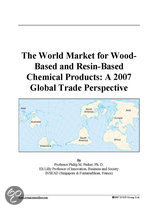 The World Market for Wood-Based and Resin-Based Chemical Products
